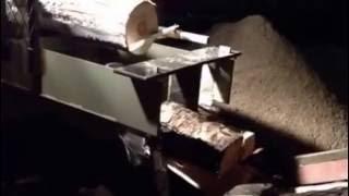 Axemen Firewood Processor 1