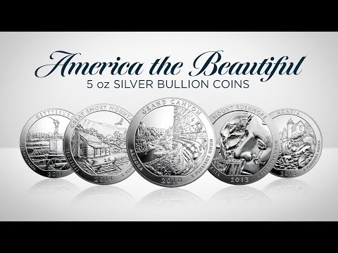 America The Beautiful Coin Series Video | APMEX®