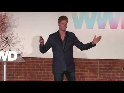 2018 WWD Digital Beauty Forum - Jason Forbes, Coty Inc. | WWD