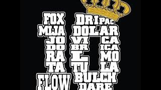 NOVOSADSKA SETKA 2 - Mija, Djare, Tatula, Fox, Jovica Dobrica, Flow, Bulch, Lardo, Ralmo, Dripac