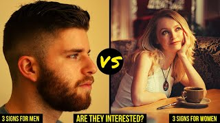 How a Christian Man Shows Interest Vs. How a Christian Woman Shows Interest (6 Signs)
