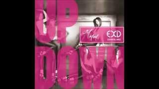 EXID   UP & DOWN [AUDIO]