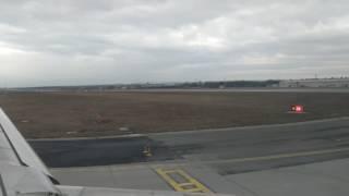 Прага - Чехия, аэропорт Рузине. PRG. Лечу в Москву.