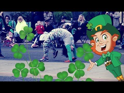 Happy St. Patrick's Day 2018 Parade - Henderson, NV