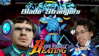 The Weekly Beating #97 - Blade Strangers