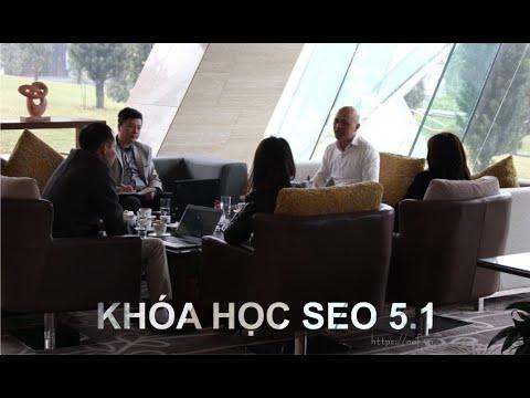 Khóa Học SEO & Đào Tạo SEO 5 1 Tại Nef Digital