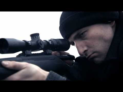 Tujurikkuja - Snaiper HD (ENG & PL subtitles)