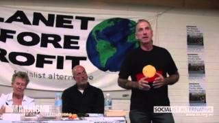 The Builders Labourers Federation - Davie Thomason @ Marxism 2012