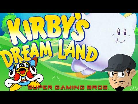John Plays: Kirby's Dream Land