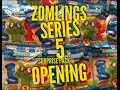 Zomlings Series 5 Surprise Pack Opening | Magic Box Toys