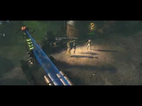 The Incredible Adventures Of Van Helsing II | 1st achievement |