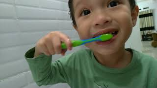 Download Mp3 Ayo Gosok Gigi |balita Lucu Gosok Gigi | How Brush Teeth