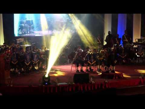 Rhythm Scope 2015  Dharmaraja College Kandy