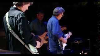 "Steve Winwood / Eric Clapton - ""Dear Mr. Fantasy"" HD"