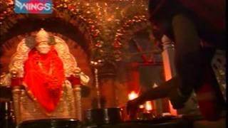Shirdi  Sai Baba Aartiyaan -Mid Day Dhoop Aarti - By Suresh Wadkar