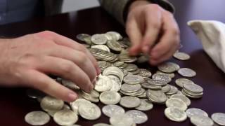 Ultimate Guide to 90% Silver Coins  - Plus A Personal Story