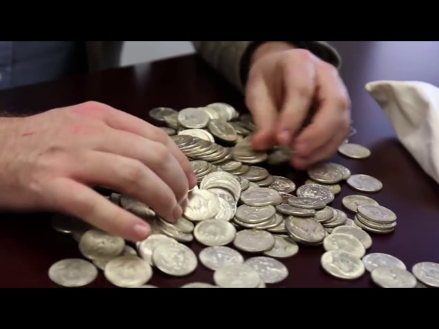 90 silver coins good investment