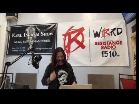 4/16/18 - Monday - The Devil's Advocates Radio