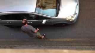 U.s. Embassy 'staff Member'  In Road Rage Incident In Malta. Warning - Bad Language