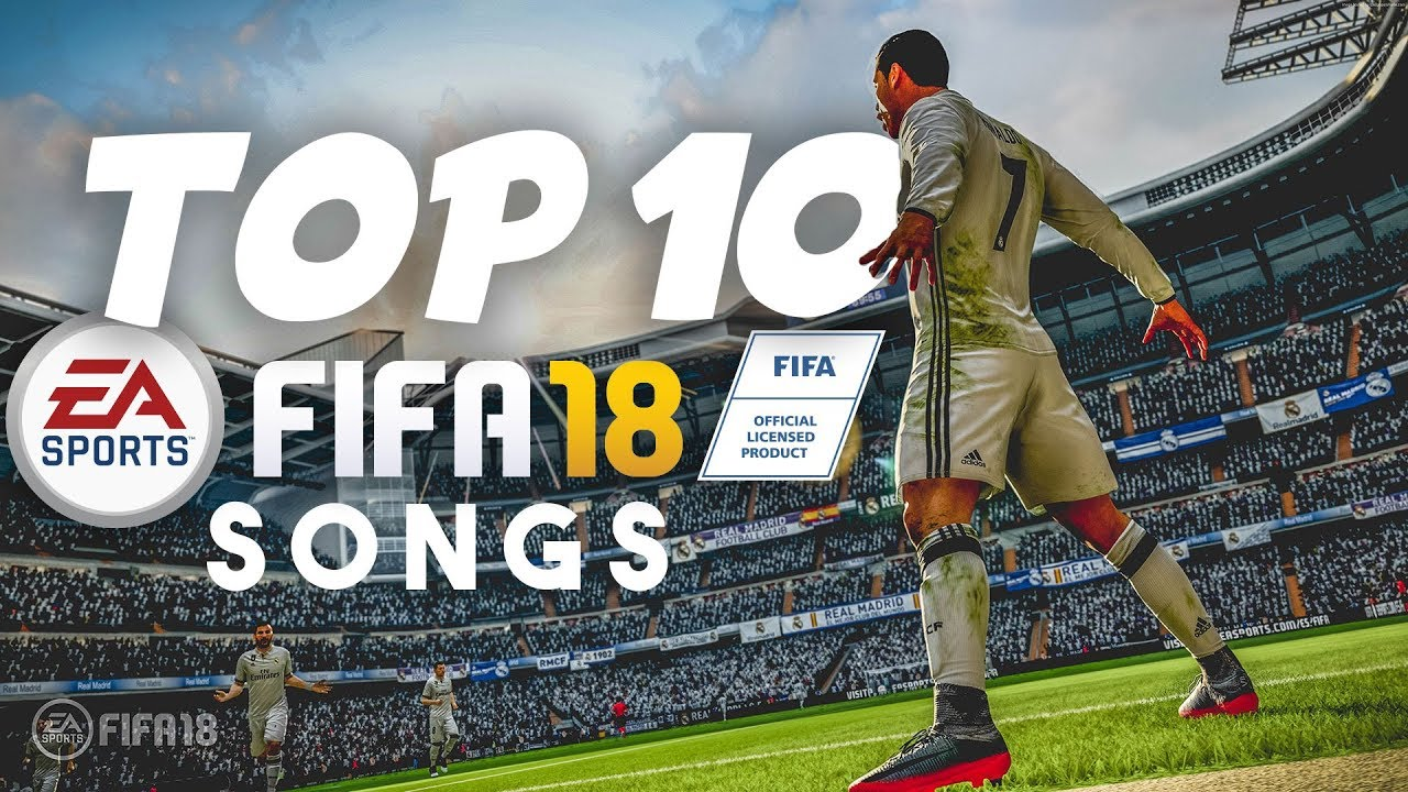 29 Of The Best FIFA Soundtrack Songs Of All Time - BigTop40
