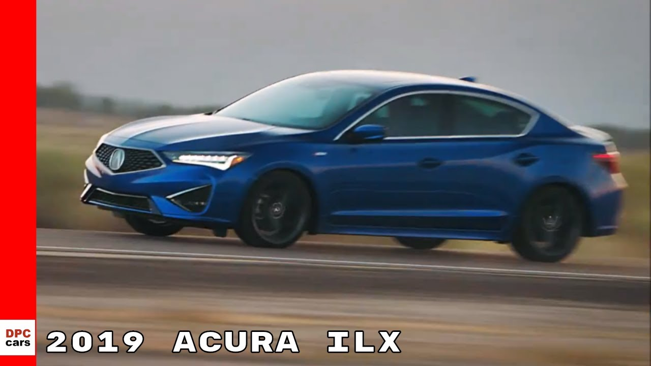 Research 2019                   ACURA ILX pictures, prices and reviews
