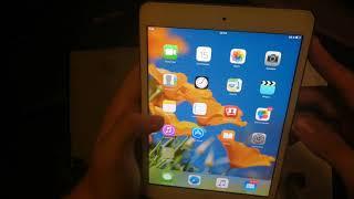 Обзор на iPad mini 2 16GB