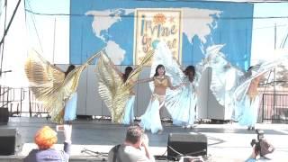 Jewels that Raq (pt. 4) @ 2013 Irvine Global Village Festival