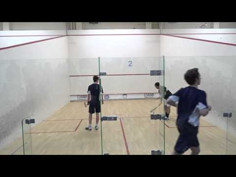Mahmoud Yousry [Brooks School] vs. Timmy Brownell