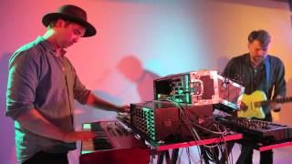 """Porcelain Raft - """"Cluster"""" (Live)"""