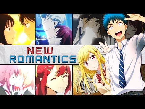 [IS] New Romantics MEP