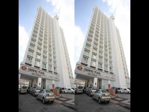 Crowne Plaza Tel Aviv Beach | 145 Hayarkon Street, Tel Aviv, 63453, Israel | AZ Hotels