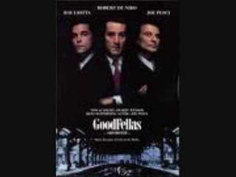 Goodfellas soundtrack - Jump into the fire
