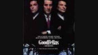 Goodfellas soundtrack - Jump into the fire