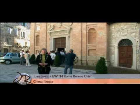 Joans Rome - Chiesa Nuova