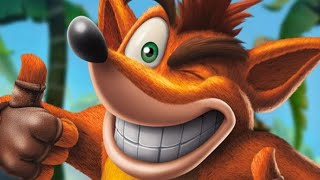 CRASH BANDICOOT REMAKE IN DREAMS