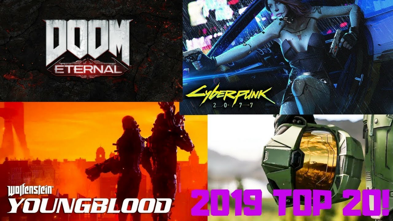 Top 20 Games Coming Out In 2019 Ps4 Xbox One Pc Steam