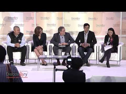Discovery 15: Understanding Market Opportunities in China