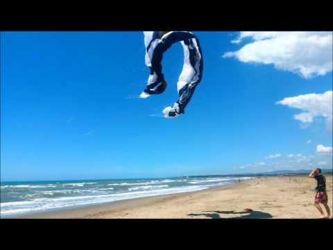 Flysurfer speed 4 lotus 21m