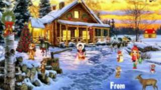 DEAN MARTIN - Baby, It's Cold Outside (1959)