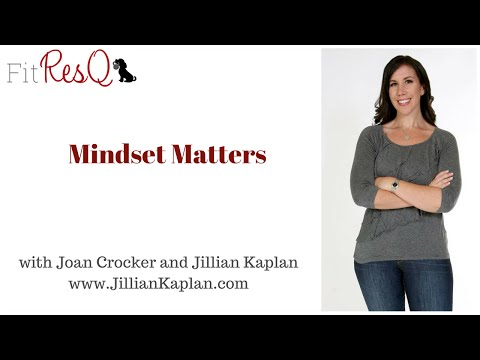 Mindset Matters-How to Flip the Switch and ROCK this Business