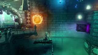 Trine 3 The Artifacts of Power Gameplay Trailer #1