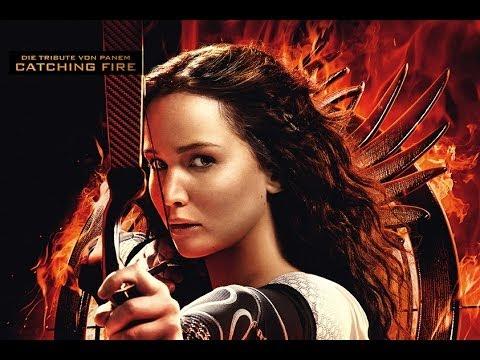 DIE TRIBUTE VON PANEM - CATCHING FIRE: Trailer 2 deutsch german (Kinostart: 21.11.2013)