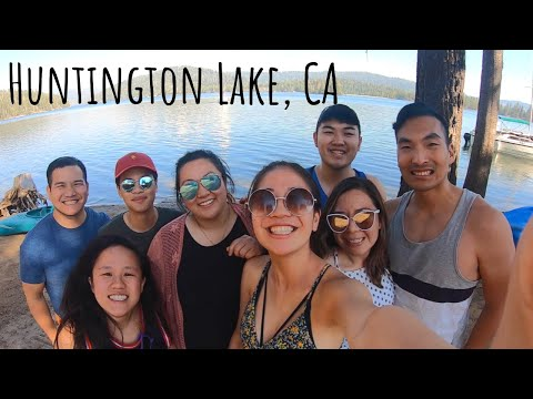 Wn Huntington Lake