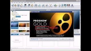 proshow producer 8.0 3648 registration key