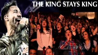 Romeo Santos   La Diabla (Live) The King Stays King