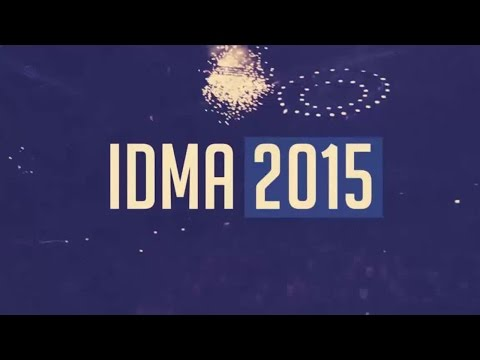 Armada Music - IDMA Nominations 2015 [VOTE NOW]