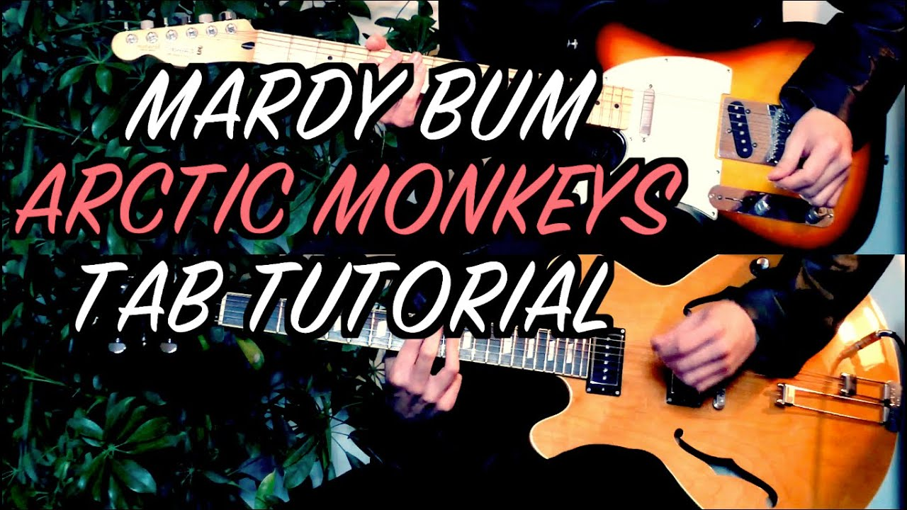 505 CHORDS by Arctic Monkeys @ Ultimate-Guitar.Com