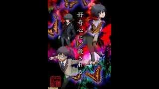 「乱歩奇譚 Game of Laplace」主題歌 amazarashi 『スピードと摩擦』FUL...