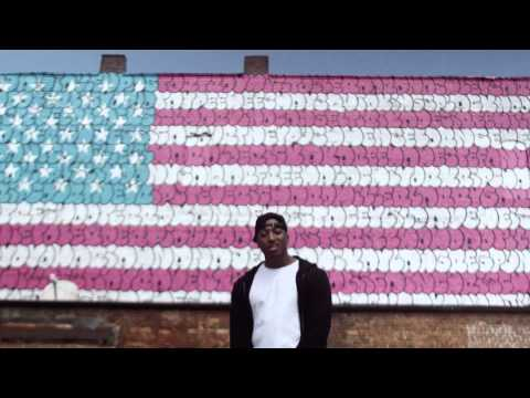 Lecrae - Welcome to America