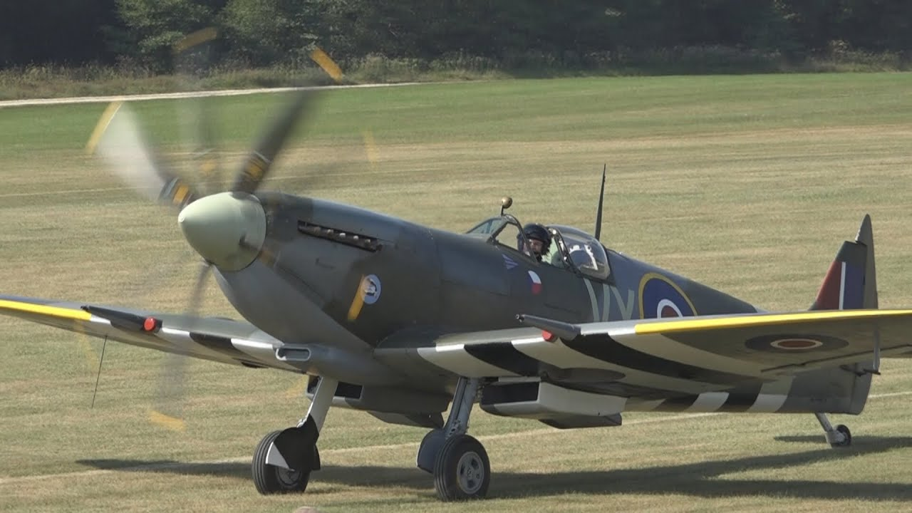supermarine spitfire jetfire - photo #48